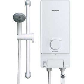 Máy Nước Nóng Trực Tiếp Có Bơm Panasonic 4MP1VW (4500W) - Hàng chính hãng