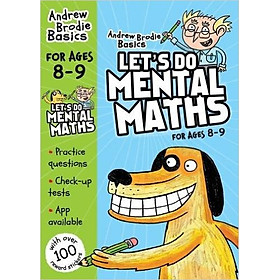 Let's Do Mental Mas For Ages 8 - 9