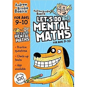 Let's Do Mental Mas For Ages 9 - 10