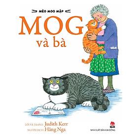 Mog Và Bà