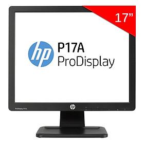 Màn Hình HP ProDispLay P17A F4M97AA 17 Inch