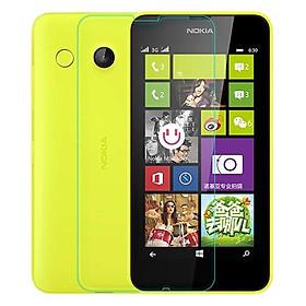 Hình đại diện sản phẩm Miếng Dán Màn Hình Kính Cường Lực OEM Cho Lumia 630