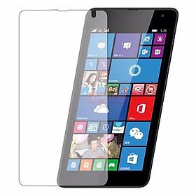 Miếng Dán Màn Hình Glass Cho Nokia Lumia 520 / Lumia 525