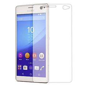 Hình đại diện sản phẩm Miếng Dán Màn Hình Kính Cường Lực OEM Cho Sony Xperia C4