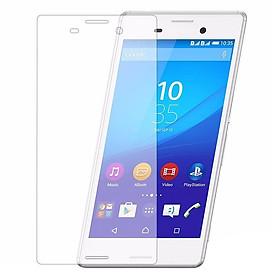 Hình đại diện sản phẩm Miếng Dán Màn Hình Kính Cường Lực OEM Cho Sony Z5