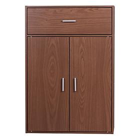 Tủ 2 Cửa 1 Ngăn Kéo Modulo Home KAI1334-2