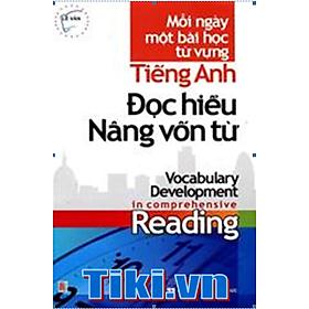 Mỗi Ngày Một Bài Học - Từ Vựng Tiếng Anh Đọc Hiểu
