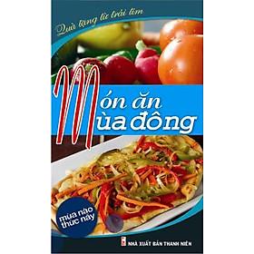 Món Ăn Mùa Đông (Tái Bản)
