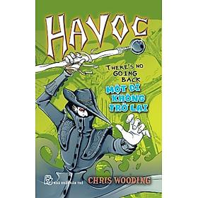 Havoc - Một Đi Không Trở Lại