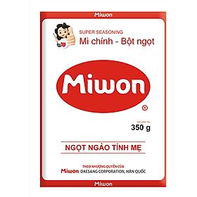 Bột Ngọt Miwon 350g
