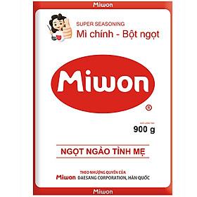 Bột Ngọt Miwon 900g