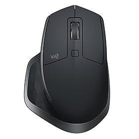 Chuột Không Dây Logitech MX Master 2S Receiver USB - Hàng Chính Hãng