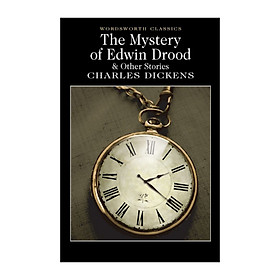 Mystery Of Edwin Drood & Other Stories (Paperback)