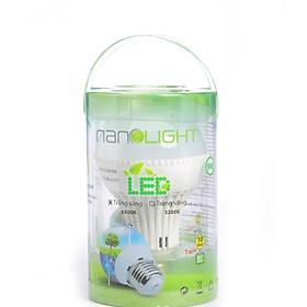 Bóng Đèn Led Nanolight 9W - Trắng Sáng