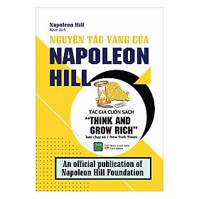 Nguyên Tắc Vàng Của Napoleon Hill