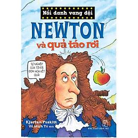 Newton Và Quả Táo Rơi