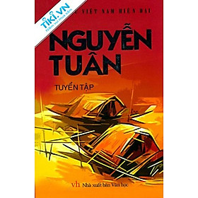 Nguyễn Tuân Tuyển Tập
