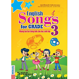 Những Bài Hát Cho Học Sinh Lớp 3
