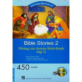 Happy Reader - Những Câu Chuyện Kinh Thánh - Tập 2