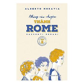 Những Câu Chuyện Thành Rome (Tập 2)