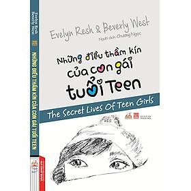 Những Điều Thầm Kín Của Con Gái Tuổi Teen