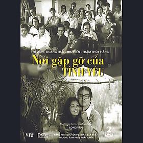 PHIM VIỆT NAM: NƠI GẶP GỠ CỦA TÌNH YÊU (02 DVD)