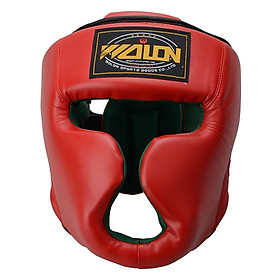 Nón Boxing Sportslink Wolon Che Má