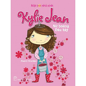 Hình đại diện sản phẩm Kylie Jean - Nữ Hoàng Dâu Tây