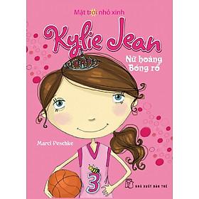 Hình đại diện sản phẩm Kylie Jean - Nữ Hoàng Bóng Rổ