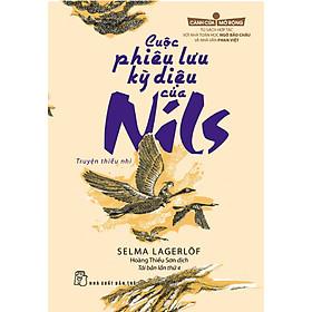 Cuộc Phiêu Lưu Kỳ Diệu Của Nils