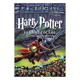 Harry Potter Và Chiếc Cốc Lửa - Tập 4 (Tái Bản 2017)