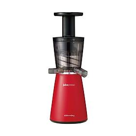 Máy Ép Trái Cây Coway Juicepresso CJP 03 - Đỏ - Hàng nhập khẩu