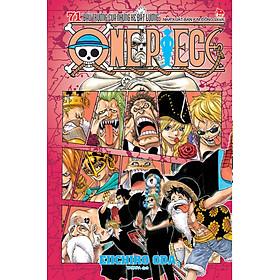 One Piece - Tập 71