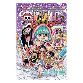 One Piece (Tập 74)