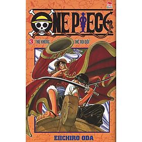 One Piece (Tái bản 2014) - Tập 3