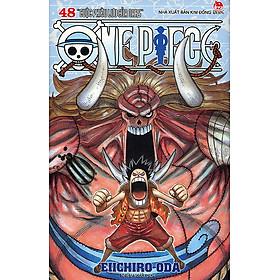 One Piece - Tập 48