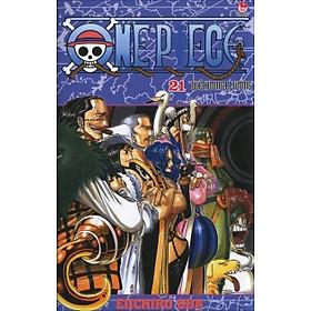 One Piece - Tập 21 (Tái Bản 2015)