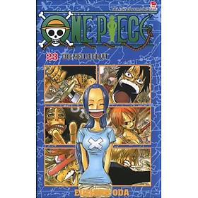 One Piece - Tập 23 (Tái Bản 2015)