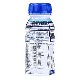 Thùng 24 Chai Sữa Nước Abbott Ensure Liquid Vanilla (237ml x 24)