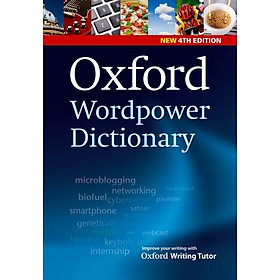 Oxford Wordpower Dictionary (4th Edition)
