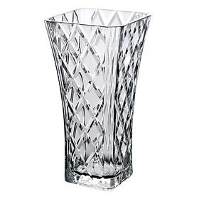 Lọ Hoa Thủy Tinh Toyo Sasaki Glass P-26488-EX-V (24 x 11 cm)