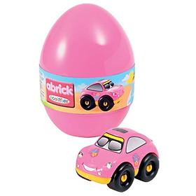 Quả Trứng Kì Diệu Ecoiffier P16108