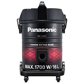 Máy Hút Bụi PanasonicPAHB-MC-YL631RN46 - Đen