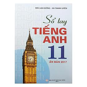 Sổ Tay Tiếng Anh Lớp 11
