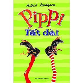 Pippi tất dài ( Tái Bản)