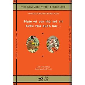 Plato Và Con Thú Mỏ Vịt Bước Vào Quán Bar