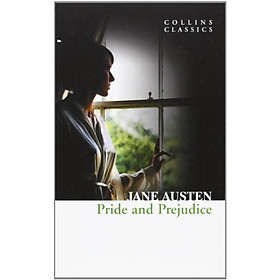 Collins Classics: Pride And Prejudice
