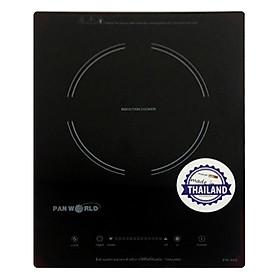 Bếp Điện Từ Đơn Âm Panworld PW-866 - Hàng chính hãng