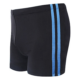 Quần Bơi Nam POPO Swim-Short-Men-1-Blue - Xanh