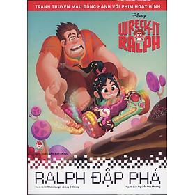 Wreck - It Ralph - Ralph Đập Phá